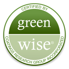 Dry Erase Paint - Greenwise Certification